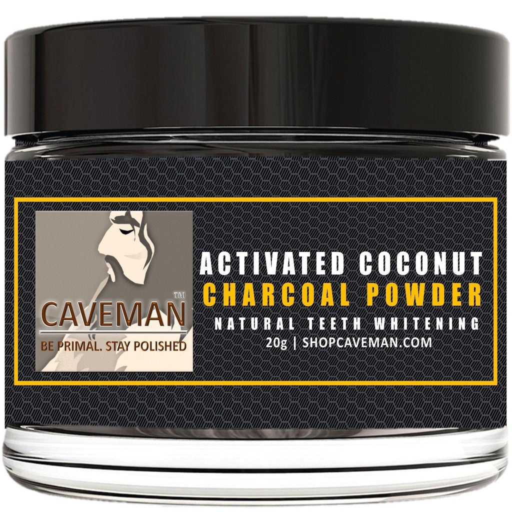 Caveman Tooth Powder