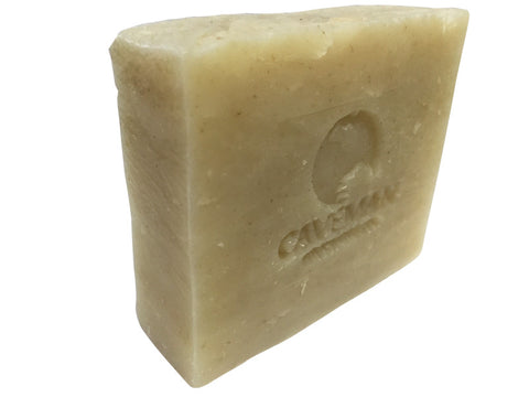 Deep Forest Beard Soap