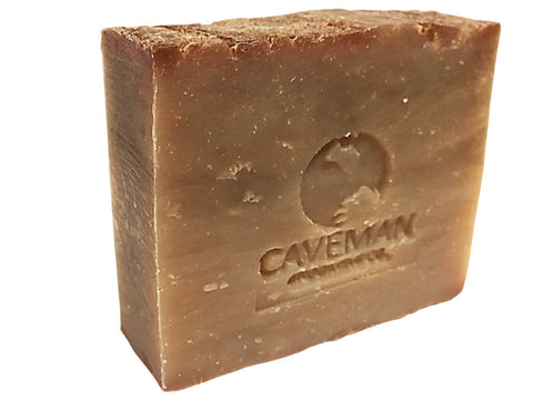 Virgin Sandalwood Beard Soap