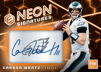 2018 Panini Elements Football 12-Box Case Random Teams #1
