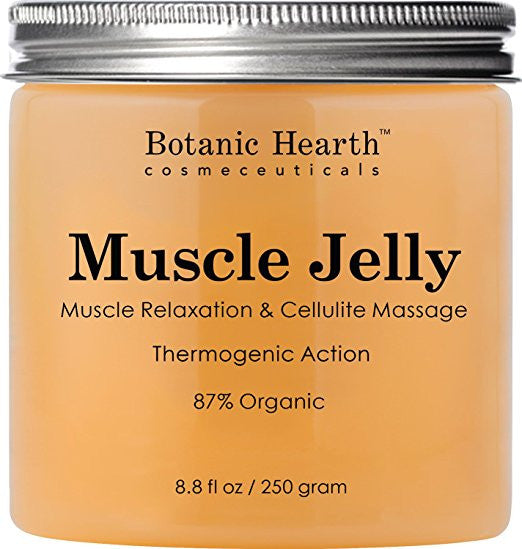 Muscle Jelly (cellulite cream)