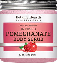 Pomegranate  scrub