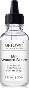 Anti Wrinkle & Acne Scar Removal EGF Wonder Serum