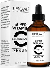 Super Vitamin C Royalty Serum