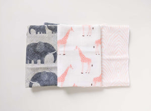 Copy of Burp Cloth Set