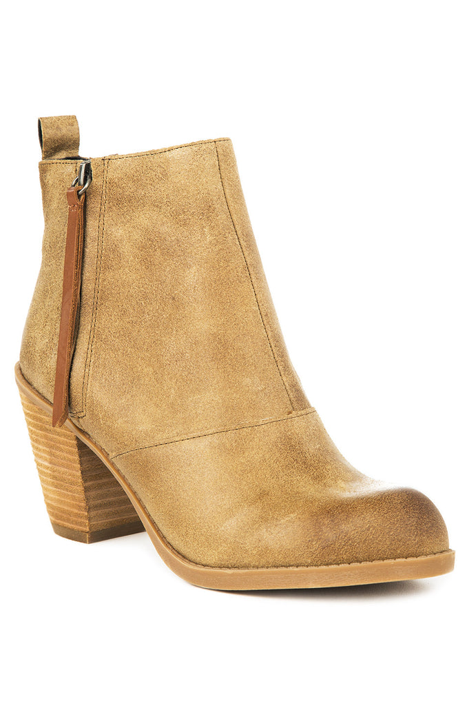 Joust Ankle Booties