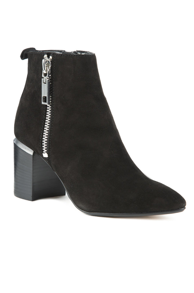 Ginnee Ankle Booties