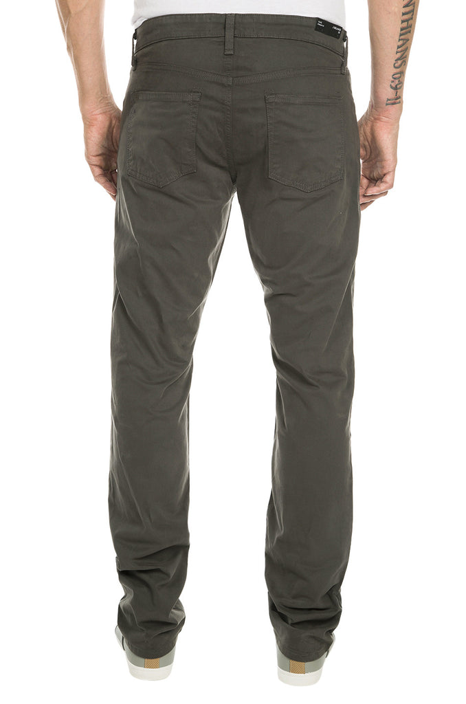 Kane Straight Fit Pants - Industrial