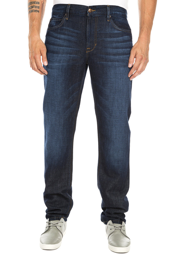 Brixton Straight+Narrow Jeans - Lino