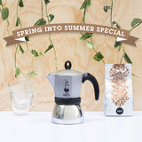 Spring into Summer Special