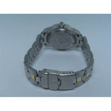 image of Tag Heuer 2000 Exclusive Diamond Ladies Watch WN1355