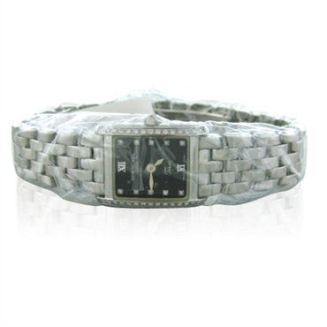 image of Raymond Weil Womens Tosca Diamond Watch 5874DBD BK
