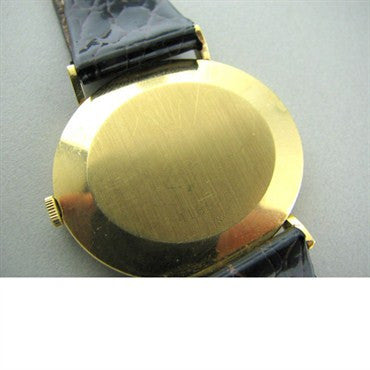 thumbnail image of Vintage 1970's Rolex Cellini 18k Gold Mens Watch