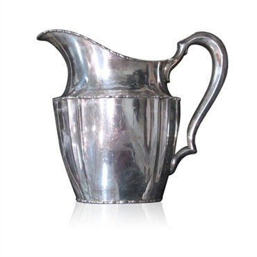 image of Tiffany & Co Marquise Sterling Water Pitcher