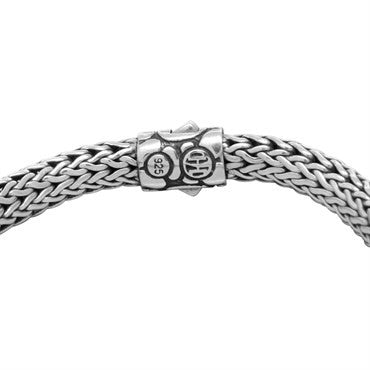 image of John Hardy Kali Collection Sterling Silver Bracelet