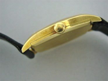 image of Estate Rolex Cellini 18k Gold Ladies Watch Ref. 3803