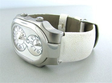 thumbnail image of Philip Stein Signature Dual Time Ladies Watch