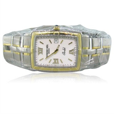 thumbnail image of Raymond Weil Parsifal Mens Watch 9340 STG 00307