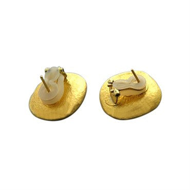 thumbnail image of Gurhan 24k Gold Earrings