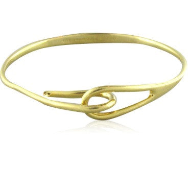 image of Tiffany & Co 18k Yellow Gold Bracelet