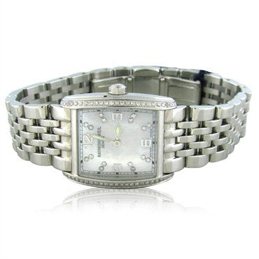 image of Raymond Weil 5976 STS 05927 Women's Don Giovanni Watch