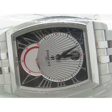 thumbnail image of New Perrelet Power Reserve Tonneau Mens Watch