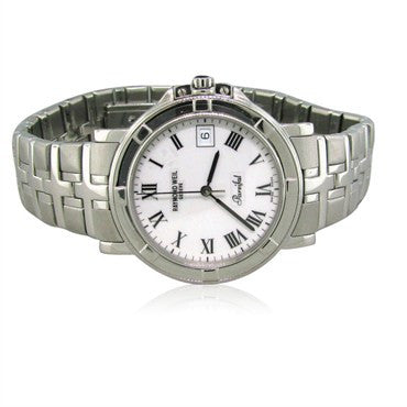 thumbnail image of Raymond Weil Parsifal Mens Watch 9551 ST 0030