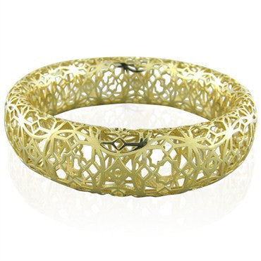 image of Tiffany & Co Paloma Picasso Marrakesh Bangle Bracelet