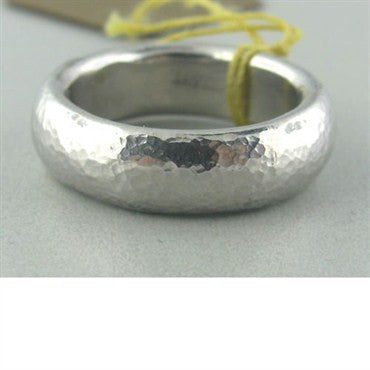 thumbnail image of New Gurhan Platinum Ring Band