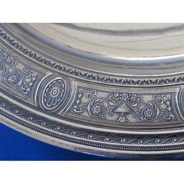 image of International Wedgwood Sterling Silver Bowl