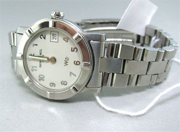 thumbnail image of Raymond Weil W1 3000 Stainless Steel Quartz Ladies Watch
