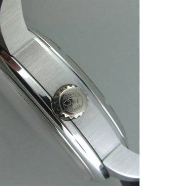 thumbnail image of New IWC Ingenieur Platinum Mens Watch IW323305