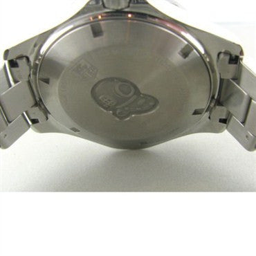 thumbnail image of Tag Heuer Aquaracer Steel Automatic Mens Watch Waf2010