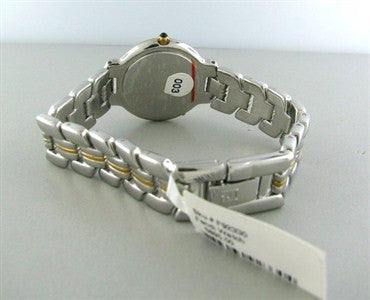 image of New Fendi Stainless Gold Tone Ladies Watch F92330