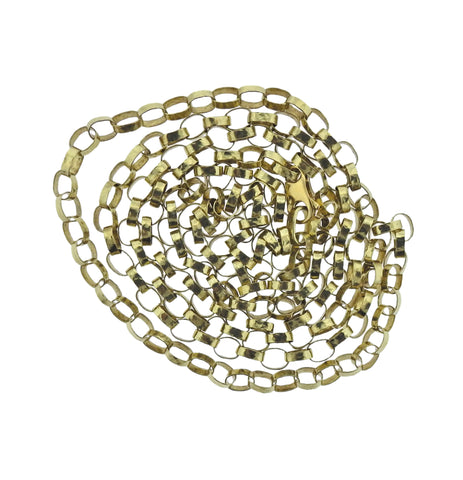 image of Ippolita Gold Link Long Necklace