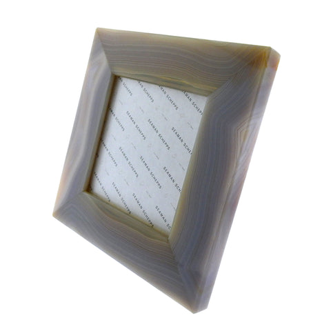 image of Seaman Schepps Agate Square Picture Frame