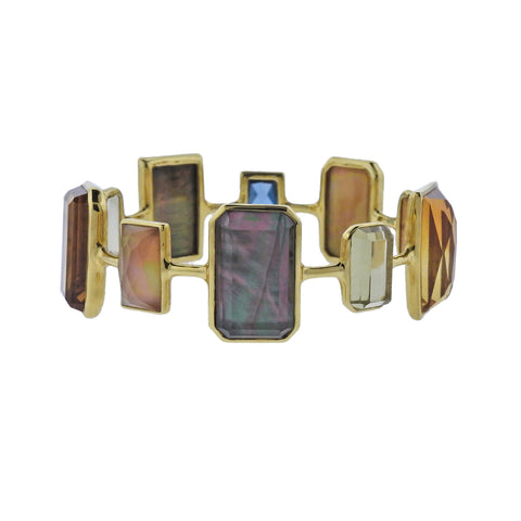 image of Ippolita Rock Candy Marrakesh Gemstone Bracelet