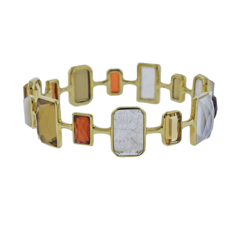 thumbnail image of Ippolita Rock Candy Casablanca Gemstone Bracelet