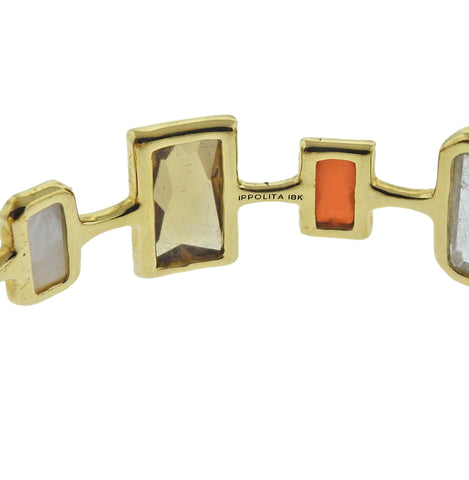 image of Ippolita Rock Candy Casablanca Gemstone Bracelet