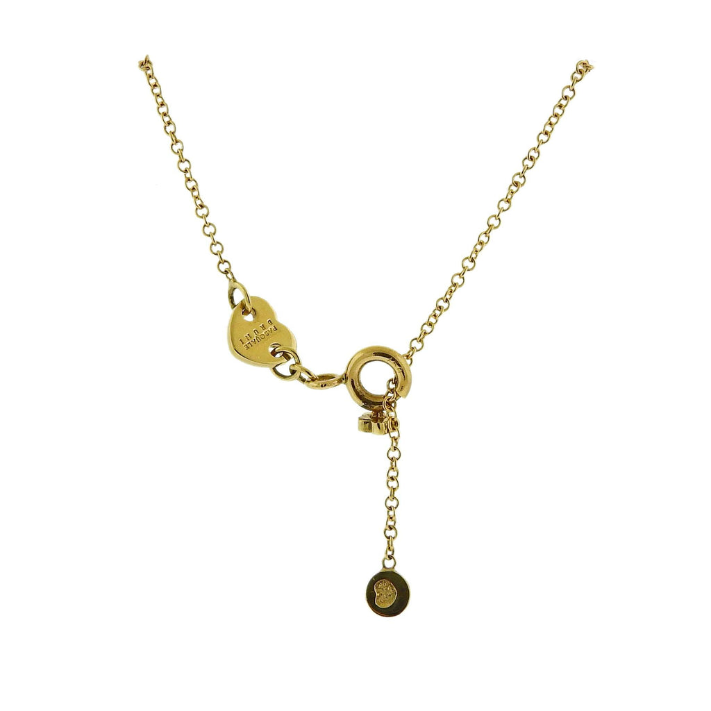 thumbnail image of Pasquale Bruni 18k Yellow Gold Chain Necklace