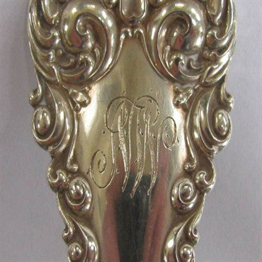 thumbnail image of Estate International Revere Sterling Solid Soup Ladle