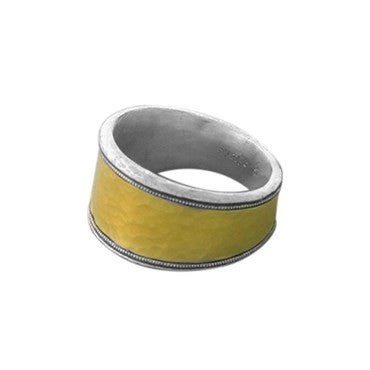 thumbnail image of New Gurhan 24K Gold Sterling Silver Lancelot Ring