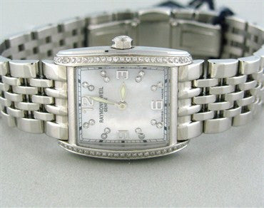 thumbnail image of Raymond Weil 5976 STS 05927 Women's Don Giovanni Watch