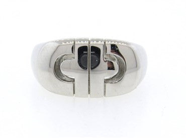 thumbnail image of Bulgari Bvlgari Parentesi 18k Gold Ring
