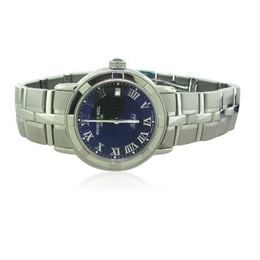 image of Raymond Weil Parsifal Stainless Steel Mens Watch