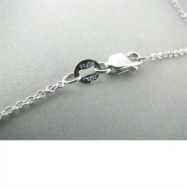 thumbnail image of Hearts On Fire Repertoire Circle Diamond Necklace