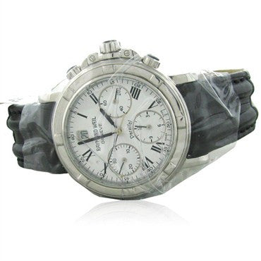 thumbnail image of Raymond Weil Mens Parsifal Chronograph Watch 7231 STC 00300