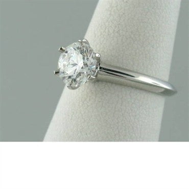 thumbnail image of Tiffany & Co Triple X G IF Diamond Engagement Ring