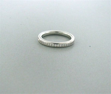 thumbnail image of Hearts On Fire Preference Channel Set Wedding Band Ring