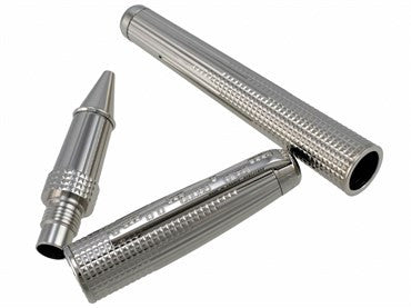 image of ST Dupont Olympio XL Diamond Drops Rollerball Pen 482673